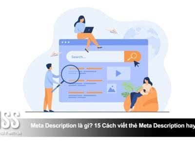 Meta Description là gì? 15 Cách viết thẻ Meta Description hay (2021)