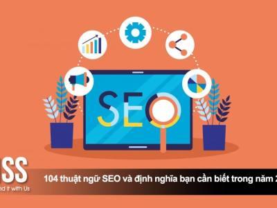 104 thuật ngữ SEO và định nghĩa bạn cần biết trong năm 2021